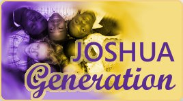 Joshua Generation Youth Ministries Info